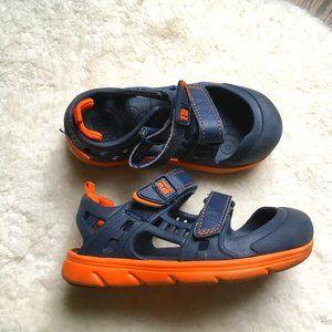 Stride Rite Toddler boy sandals